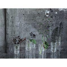 Tutube vase af Mark Krusin, Glas Italia