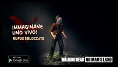 Google Play, Maggie Greene, Glenn Rhee, No Mans Land, Game App, How To Get, How To Plan, Garden Planning, The Walking Dead