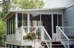 7 delightful sunroom kits images balconies gardens arquitetura rh pinterest com