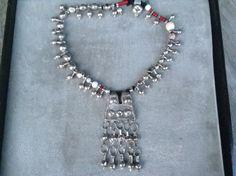 Ethiopian Jewelry, Picture Credit, Jewels, Diamond, Silver, Fertility, Symbols, Jewellery, Traditional