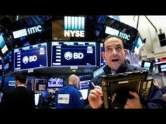 Markets fall, Dow has biggest decline of 2018