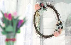 Wedding Designs, Films, Wreaths, Home Decor, Movies, Decoration Home, Door Wreaths, Room Decor, Cinema