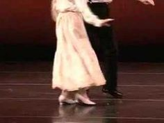How To Dance Through Time, Volume 5 Victorian Era Couple Dances   A Preview