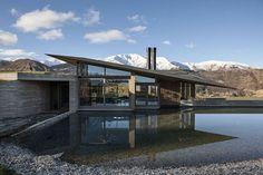 Lake Wakatipu House, Queenstown – New Zealand - The Cool Hunter