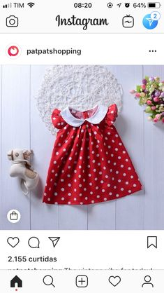 Sewing For Kids, Baby Sewing, Toddler Dress, Baby Dress, Toddler Fashion, Kids Fashion, Kids Indian Wear, Baby Emily, Flower Girl Tutu