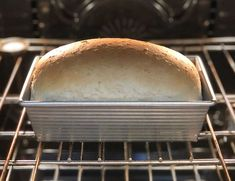 Learn how to make this customer-favorite oatmeal bread, then change things up by substituting different flours, turning it into rolls, and filling and topping as desired. Bread Machine Recipes, Bread Recipes, Oatmeal Bread Recipe, King Arthur Flour, Burger Buns, Best Oatmeal, Whole Wheat Flour, Rolled Oats, Dinner Rolls