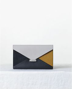 Small Leather Goods on Pinterest | Clutches, Oyster Card and ...