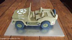 willys jeep cake - Szukaj w Google