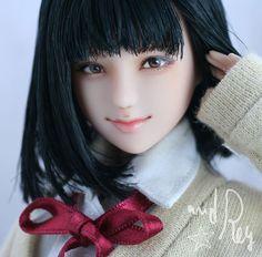 相里 : and Rey works Anime Art Fantasy, Fantasy Girl, Pretty Dolls, Beautiful Dolls, Cholo Art, Gothic Dolls, Beautiful Fantasy Art, Realistic Dolls, Anime Dolls