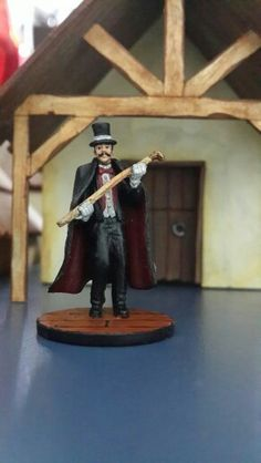 Dexter Drake - Mansions of Madness