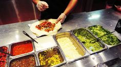 Chipotle....How it has changed American Fast Food forever.
