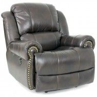 FLEXSTEEL CAPITAL POWER RECLINER