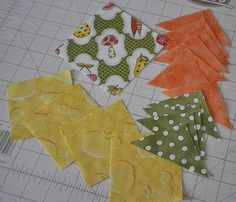 The Noble Wife: How to make a Quilted Potholder (i.e.: A Tutorial)