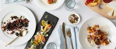 Canyon Ranch Grill | Health and Wellness | The Venetian® Las Vegas
