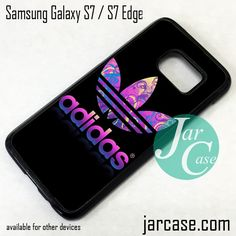 Adidas Sport Art Phone Case for Samsung Galaxy S7 & S7 Edge