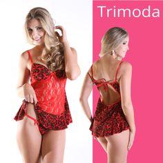 Novidades no site!!! www.trimoda.com.br