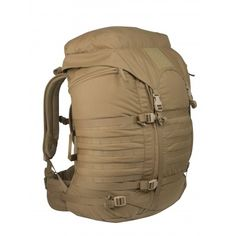 Product - Backpacks - Chief Recce - Coyote - GSA