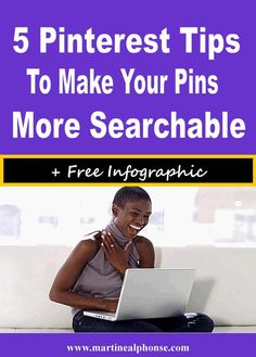 searchable pins