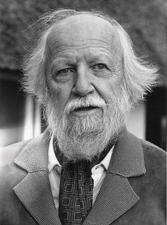 Explore the best William Golding quotes here at OpenQuotes. Quotations, aphorisms and citations by William Golding William Golding, Writers And Poets, Book Writer, Book Authors, Books, Michel De Montaigne, Nobel Prize In Literature, Nobel Prize Winners, People Of Interest