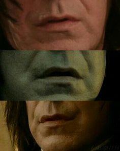 Professor Severus Snape, Snape Harry Potter, Harry Potter Severus Snape, Alan Rickman Severus Snape, Severus Rogue, Harry Potter Movies, Harry Potter World, Draco Malfoy, Slytherin