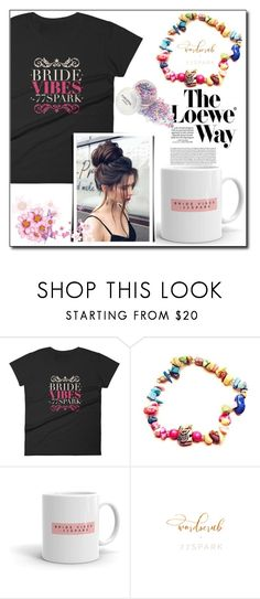 """""""77Spark 10"""" by ruza66-c ❤ liked on Polyvore featuring Loewe and 77spark"""