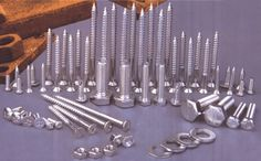 Jolly Metal Products is one of the leading Stainless Steel Manufacturers in India. It produces the Stainless Steel Fasteners of every possible size with great quality to provide safety to the steel machines at cheapest available prices. Stainless Steel Fasteners, Triangle, Detail, Places