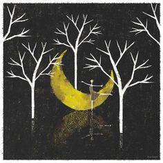 Akira Kusaka, illustration - ego-alterego.com