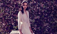 Así es la primera colección de novias de Ailanto - http://amor.net/coleccion-de-novias-de-ailanto-24637/