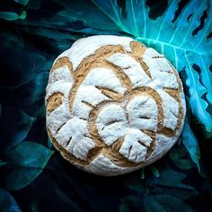 Bread Art, Cake Cover, Sugar And Spice, No Bake Desserts, Allrecipes, Bread Recipes, Breads, Bakery, Goodies
