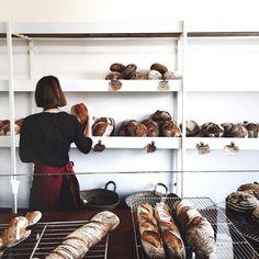 """Always up for nice bread #thisisantwerp #theantwerp13"""