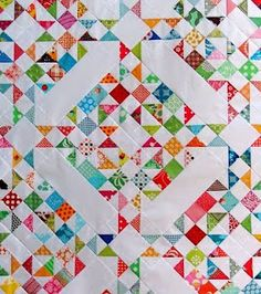Red Pepper Quilts: A Galaxy of Stars