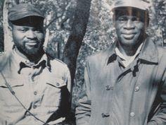 Divagar e Conversar: FRELIMO – Da Libertação ao Terrorismo