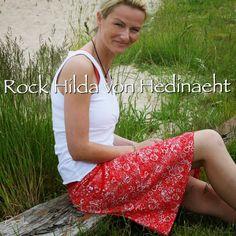 Hier kommt der Sommer — Rock Hilda von Hedinaeht – Prülla