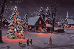 O Christmas Tree ~ Jesse Barnes