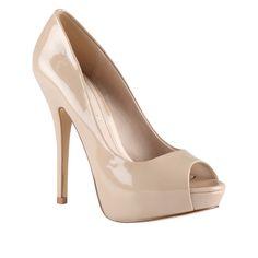 SOMILLEDA - womens peep-toe pumps shoes for sale at ALDO Shoes.
