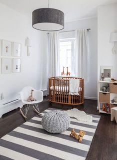 80 Beautiful Scandinavian Kids' Rooms | ComfyDwelling.com