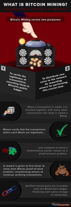 Why risk buying crypto when you can earn mining them #mining  #Infographic Looking for a cool Crypto merch? Then check out www.thetrendystore.co ! #bitcoin #blockchain #cryptos #crypto #cryptocurrency