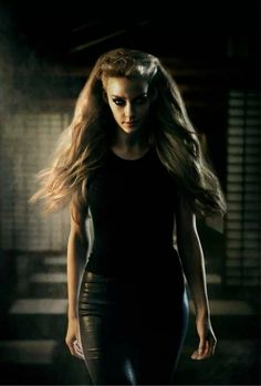 Viper - Svetlana Khodchenkova - The Wolverine 2013