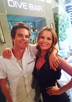 Happy 42nd BDay to The Young & the Restless!!! Greg Rikaart's young, I'm restless, together we've got it covered)