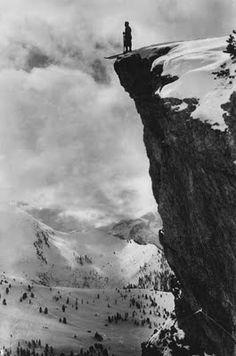 Arnold Fanck, Die Weiße Hölle vom Piz Palü, 1929