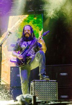 The Master, John Petrucci