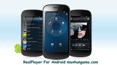 Download Real Player For Android From Google Play Now