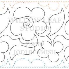 Quilting Longarm Pantographs On Pinterest Boy Quilts