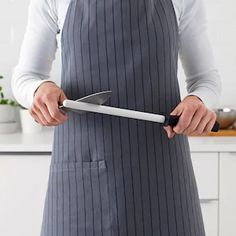 Outils d'aiguisage - IKEA Sharpening Tools, Polypropylene Plastic, Baking Accessories, Cooking Utensils, Good Grips, Kitchen Knives, Products, Knives, Black