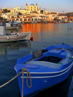 Lipsi Island, Dodecanese..