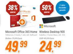 """Notebooksbilliger.de: Office 365 mit BullGuard Internet Security für 52,98 Euro https://www.discountfan.de/artikel/technik_und_haushalt/notebooksbilliger-de-office-365-mit-bullguard-internet-security-fuer-5298-euro.php Zum Schnäppchenpreis von 52,98 Euro mit Versand ist jetzt via Notebooksbilliger.de """"Office 365 Home"""" für fünf Endgeräte inklusive fünf Lizenzen für """"BullGuard Internet Security"""" zu haben. Notebooksbilliger.de: Office 365 mit Bul"""