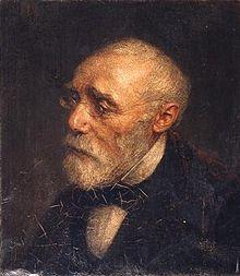 Jozef Israels(1824-1911)Painter