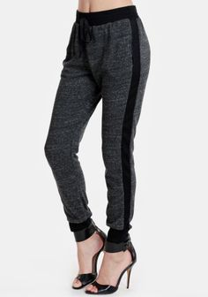 Time Out Colorblocked Sweatpants