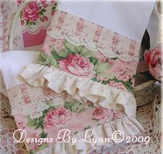 Image detail for -Victoria Rose Cottage Romancing The Finest Homes ~ So pretty would make a great Mother's Day gift