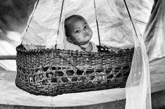 Mae Sot | Thailand by Col. K., via Behance